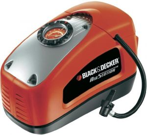 Kompresor Black&Decker ASI300