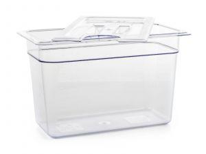 Příslušenství pro sous vide - kontejner 7 l   7 l, 12 l