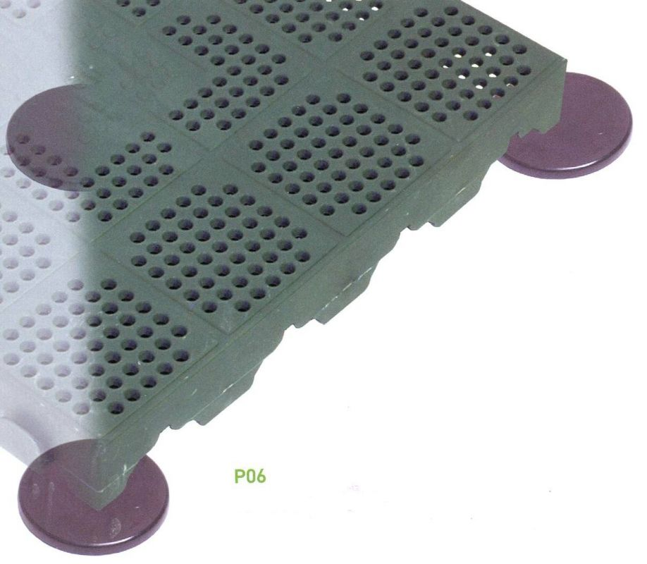 Gumový terč podkladový Art Plast