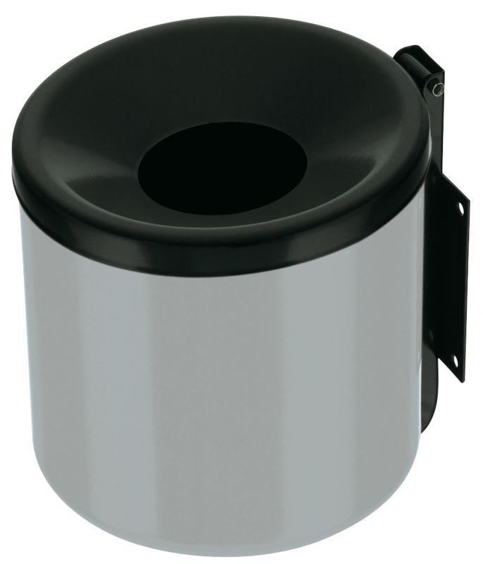 Nástěnný popelník Hailo ProfiLine easy 1,2 litru