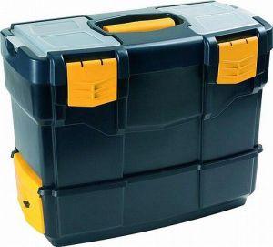 Plastový kufr na nářadí 6500 V