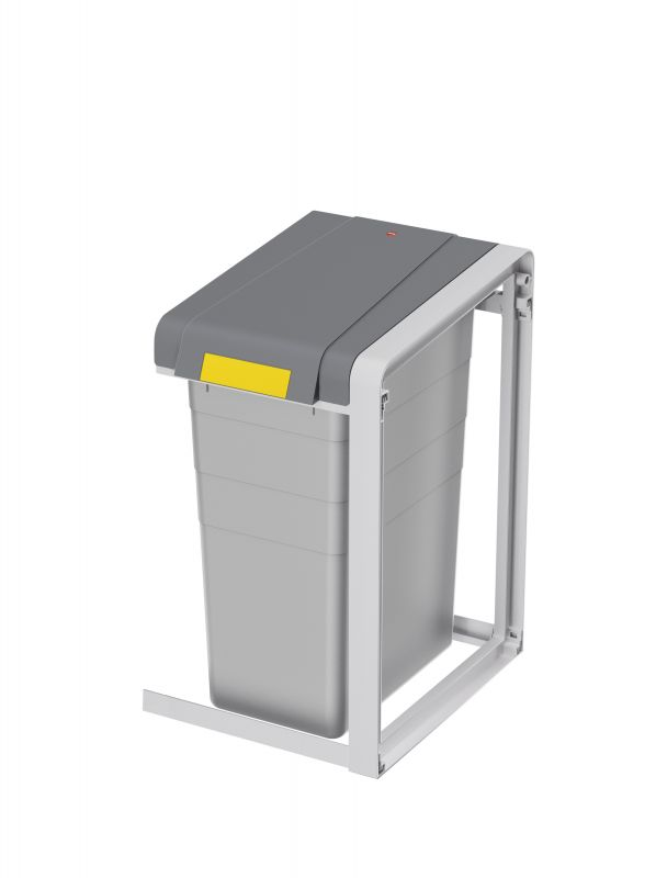 Koš na tříděný odpad Hailo ProfiLine Öko 35 příd. modul 35 litrů