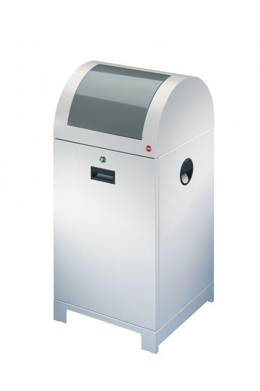 Venkovní odpadkový koš Hailo ProfiLine WSB 40 litrů