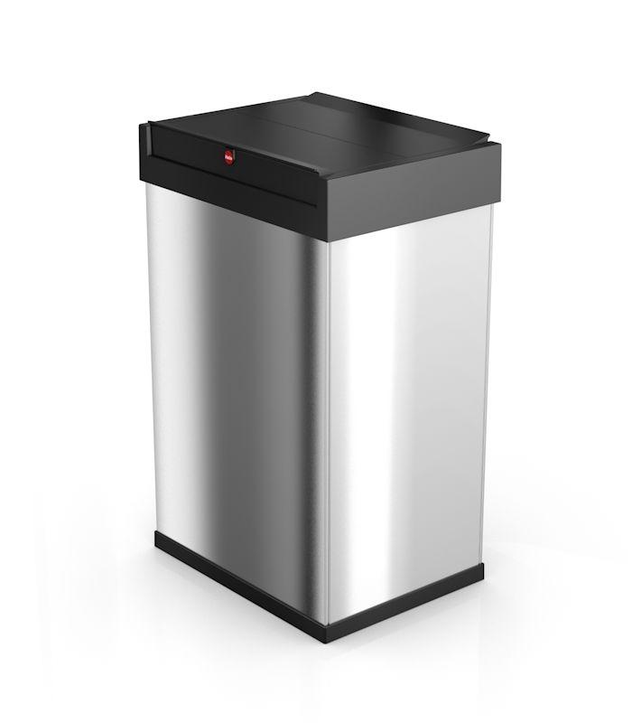 Odpadkový koš Hailo Big-Box Swing L 35 litrů