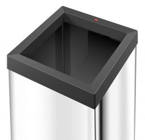 Odpadkový koš Hailo Big-Box Quick XXL 71 litrů