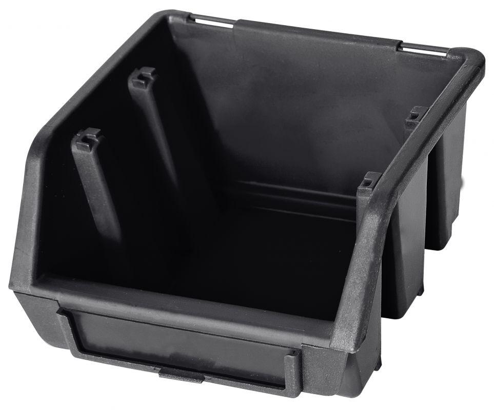 Plastový box na šroubky ERGOBOX 1 - mini Patrol