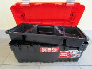 Box na nářadí Formula RS 700 Carbo flex