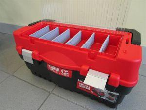 Box na nářadí Formula RS 700 + organizer 3300