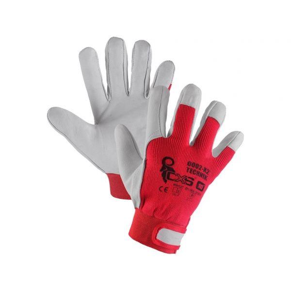 Pracovní rukavice Technik