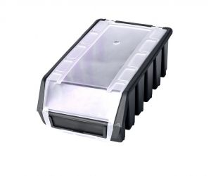 Plastový box na šroubky ERGOBOX 2 - small Patrol