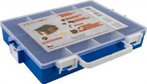 Plastový organizér IDEAL BOX XL