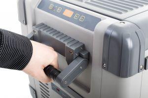 Kompresorová autochladnička 35 - 60 l