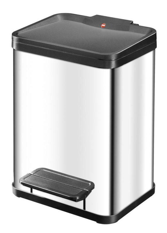 Odpadkový koš Hailo Öko Uno Plus M 17 litrů