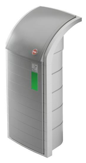 Velkoobjemový odpadkový koš Hailo ProfiLine WSB 120 litrů