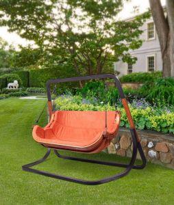 Zahradní nábytek a závěsná křesla